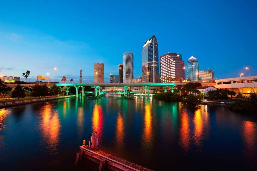Los mejores seguros médicos en Tampa