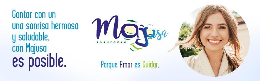 plan dental con Majusa insurance